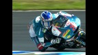 Motegi 2010 - 125cc - FP1 - Highlights