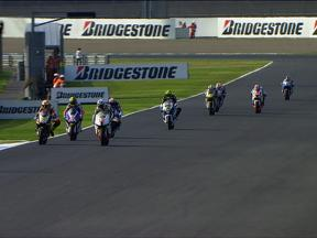 Motegi 2010 - Moto2 - FP1 - Full session