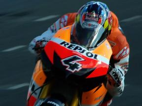 Motegi 2010 - MotoGP - QP - Highlights