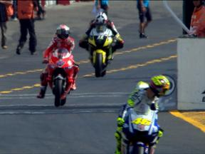 Motegi 2010 - MotoGP - QP - Full session