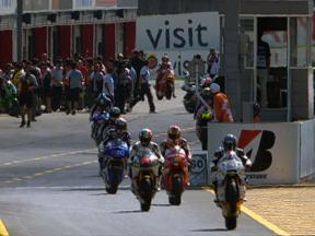Motegi 2010 - Moto2 - FP2 - Full session