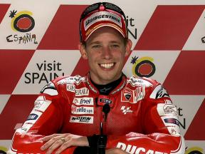 Motegi 2010 - MotoGP - Race - Interview - Casey Stoner