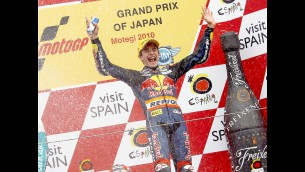 Marquez title winning permutations Portugal