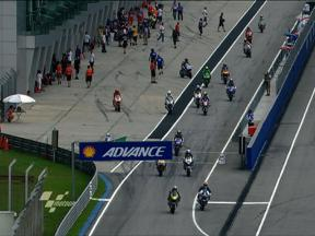 Sepang 2010 - Moto2 - FP1 - Full session
