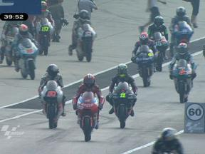 Sepang 2010 - 125cc - FP2 - Full session