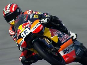 Sepang 2010 - 125cc - FP2 - Highlights