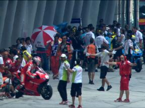Sepang 2010 - MotoGP - QP - Full session