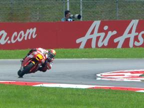 Sepang 2010 - Moto2 - QP - Highlights