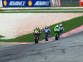 Sepang 2010 - Moto2 - QP - Full session