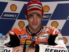 Sepang 2010 - MotoGP - Race - Interview - Andrea Dovizioso