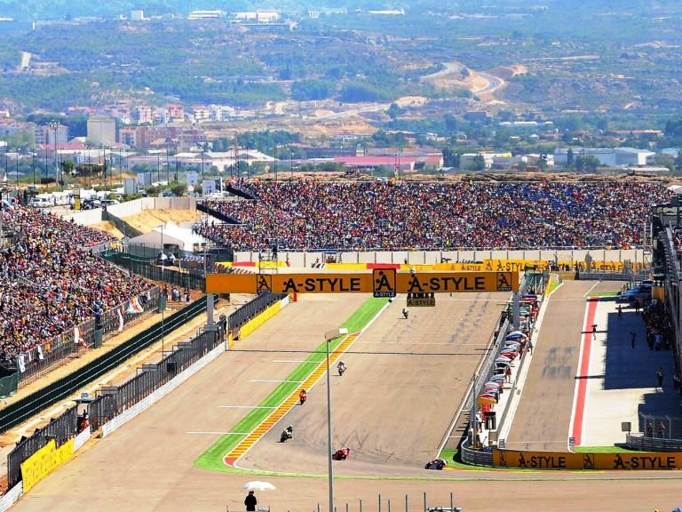 Motorland circuit