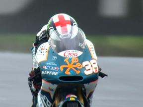 Phillip Island 2010 - 125cc - FP1 - Highlights