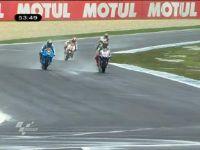 Phillip Island 2010 - MotoGP - FP1 - Full session