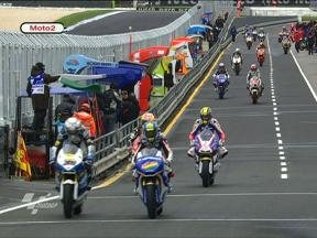 Phillip Island 2010 - Moto2 - FP1 - Full session