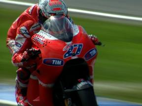 Phillip Island 2010 - MotoGP - QP - Highlights