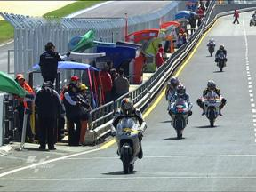 Phillip Island 2010 - 125cc - QP - Full session