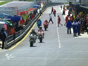 Phillip Island 2010 - MotoGP - QP - Full session