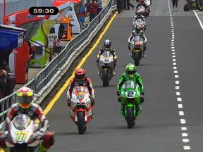 Phillip Island 2010 - Moto2 - FP2 - Full session