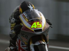Phillip Island 2010 - Moto2 - FP2 - Highlights