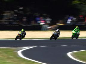 Phillip Island 2010 - Moto2 - QP - Full session