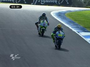 Phillip Island 2010 - MotoGP - FP2 - Full session