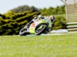 Aleix Espargaró in action at Phillip Island