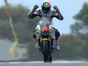 Phillip Island 2010 - Moto2 - Race - Highlights