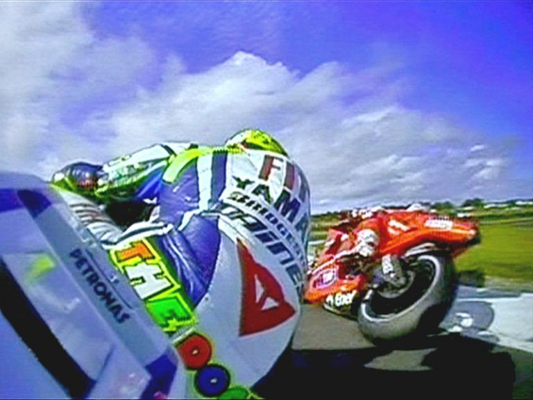 OnBoard at Phillip Island