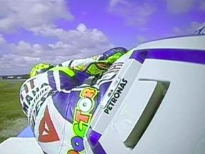 OnBoard at Phillip Island 2010