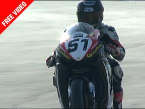 2010 - European Championship - Highlights - Superstock