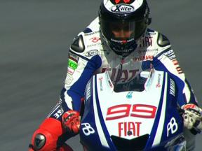 Estoril 2010 - MotoGP - FP2 - Highlights