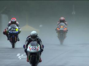 Estoril 2010 - 125cc - FP2 - Full session
