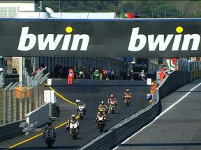 Estoril 2010 - Moto2 - FP1 - Full session