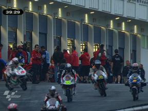 Estoril 2010 - 125cc - FP1 - Full session