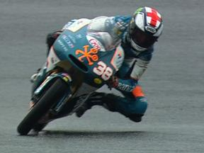 Estoril 2010 - 125cc - QP - Highlights