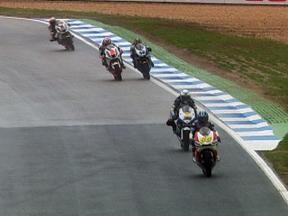 Estoril 2010 - Moto2 - FP3 - Full session