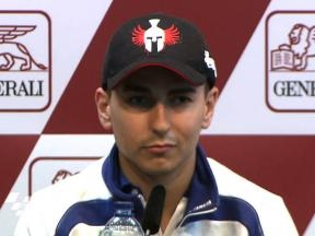 Lorenzo wants winning end to 2010