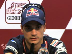 Pedrosa aiming to hold onto runner-up spot