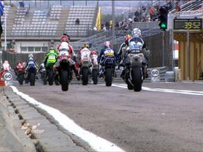 Valencia 2010 - Moto2 - FP2 - Full session