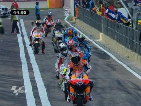 Valencia 2010 - MotoGP - FP1 - Full session