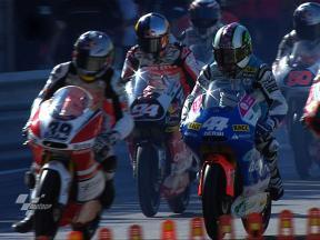 Valencia 2010 - 125cc - QP - Full Season