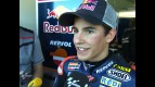 Márquez focused ahead of title-decider