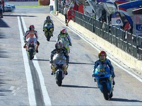 Valencia 2010 - MotoGP - QP - Full session