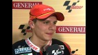 Bradl pleased with pace