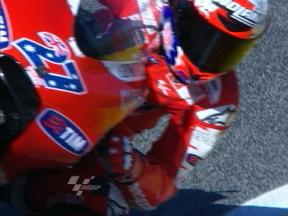 Valencia 2010 - MotoGP - FP3 - Highlights