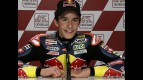 Marc Márquez - 2010 125cc World Champion - Interview