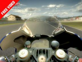 MotoGP 2010 Game Trailer