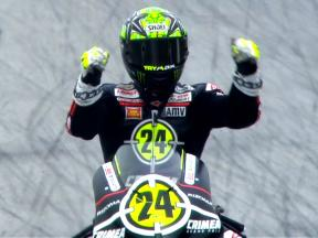 Inaugural Moto2 Champion Toni Elías' 2010 review