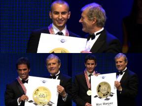 2010 FIM Awards Ceremony in Estoril