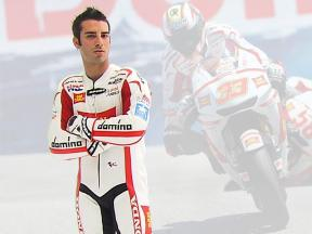 Marco Melandri: 2010 reviewed